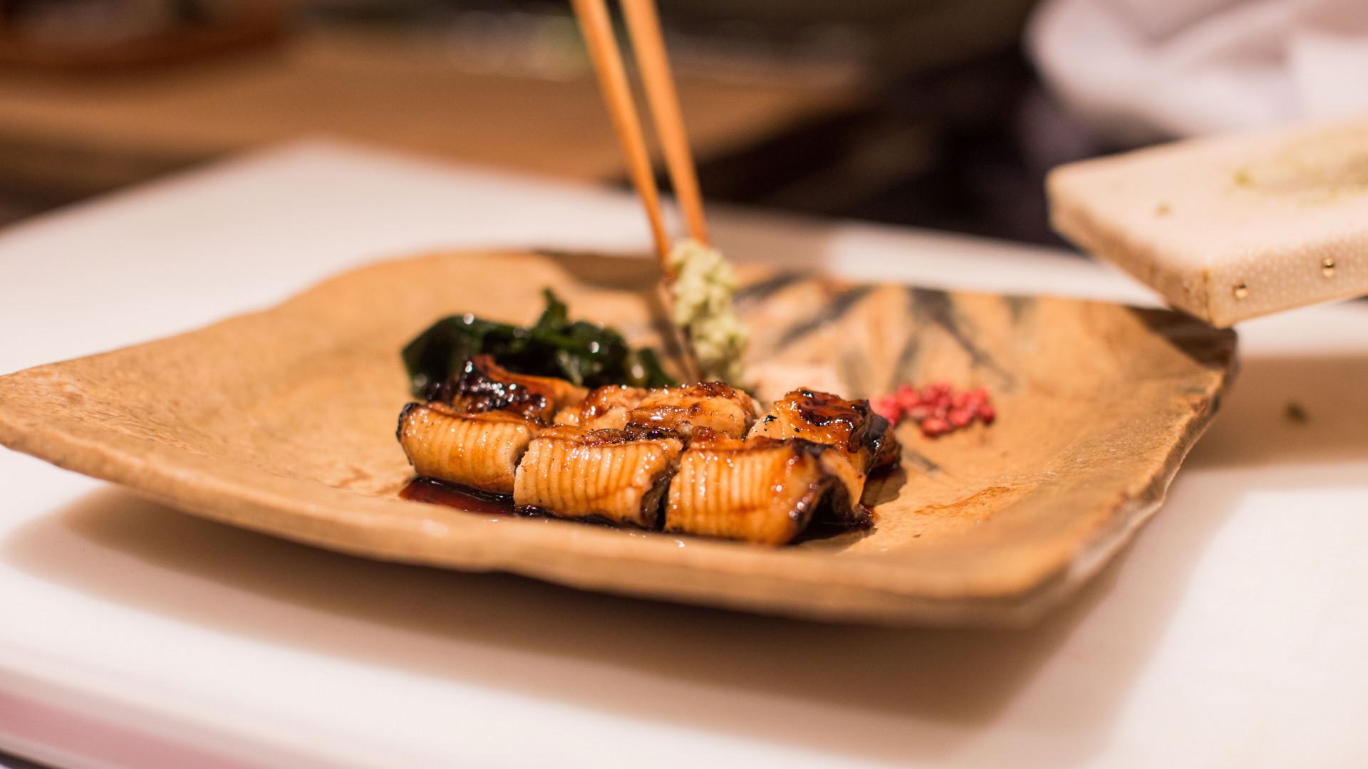 London's best Japanese restaurants – Tokimeite