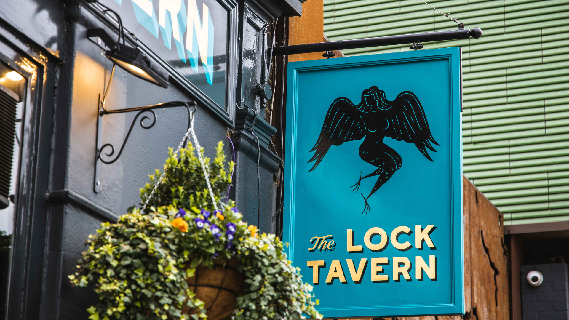 The Lock Tavern Easter festival