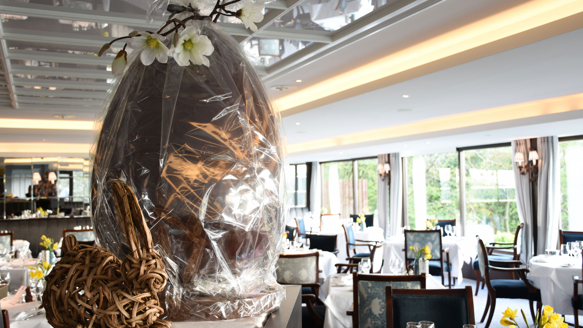Easter at The Petersham