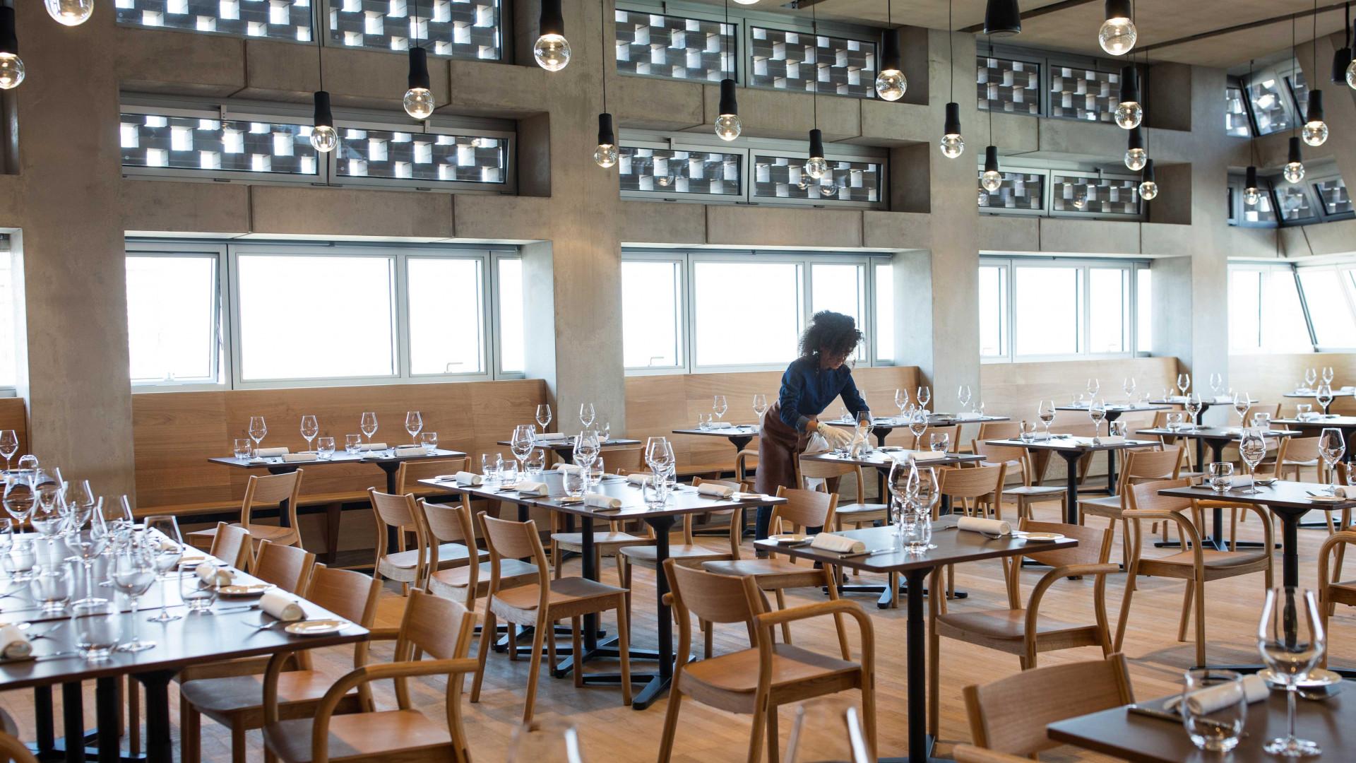 Level 9 Restaurant