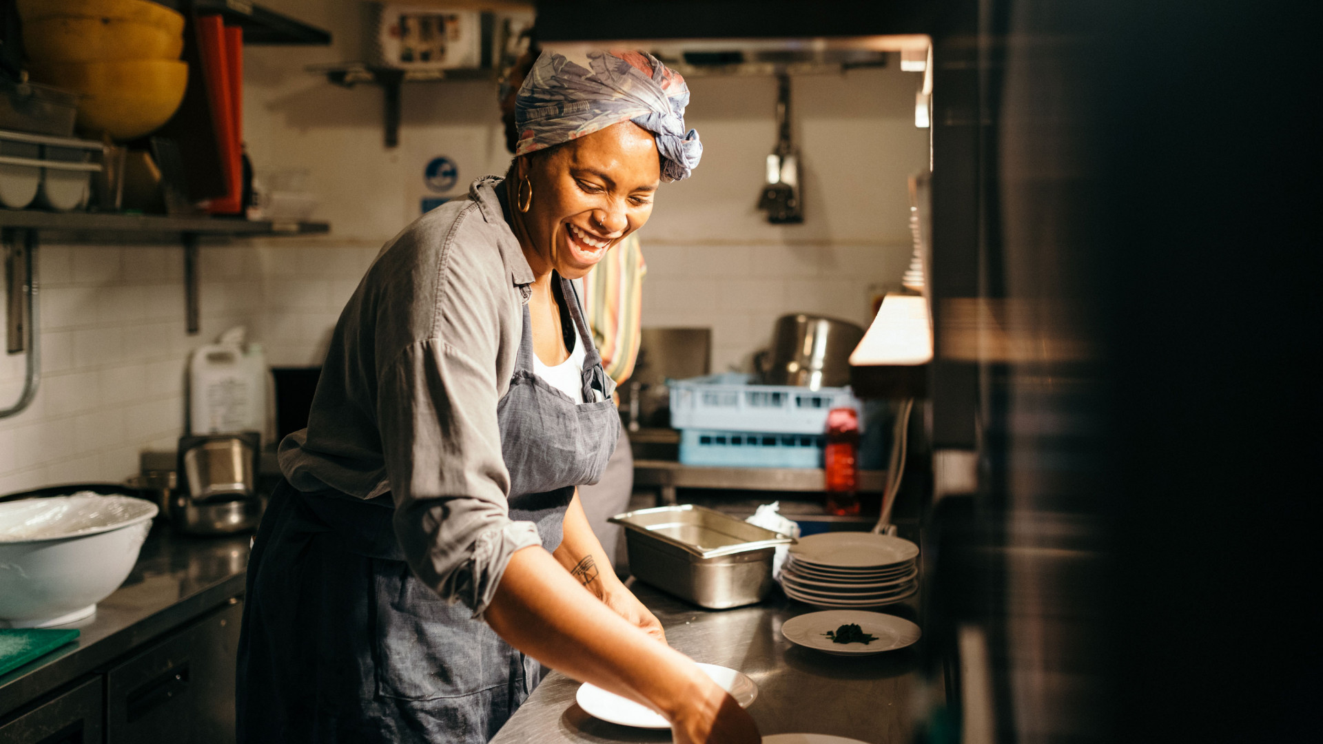 Caribbean restaurants in London - Island Social Club