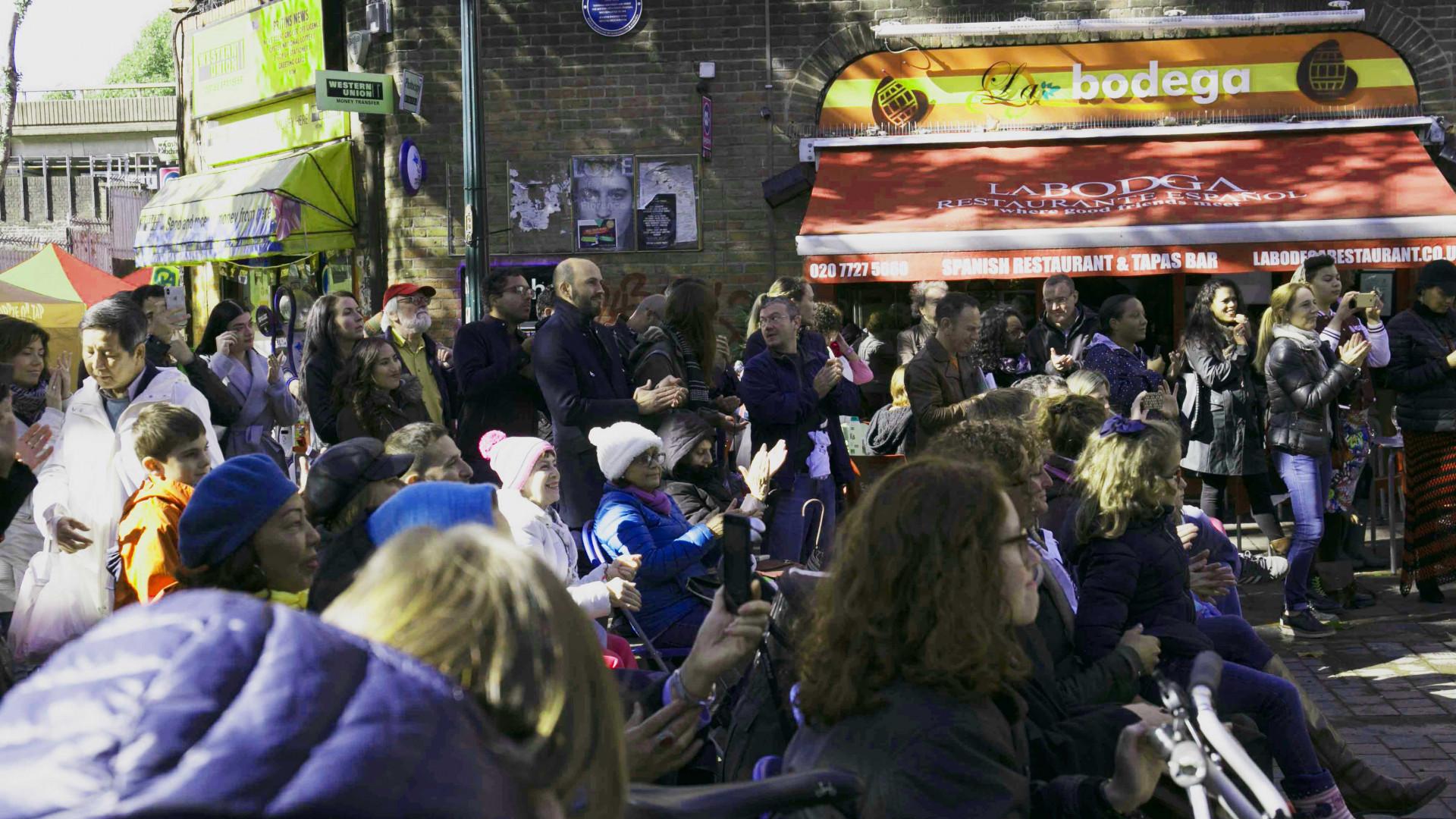Portobello Spanish Festival