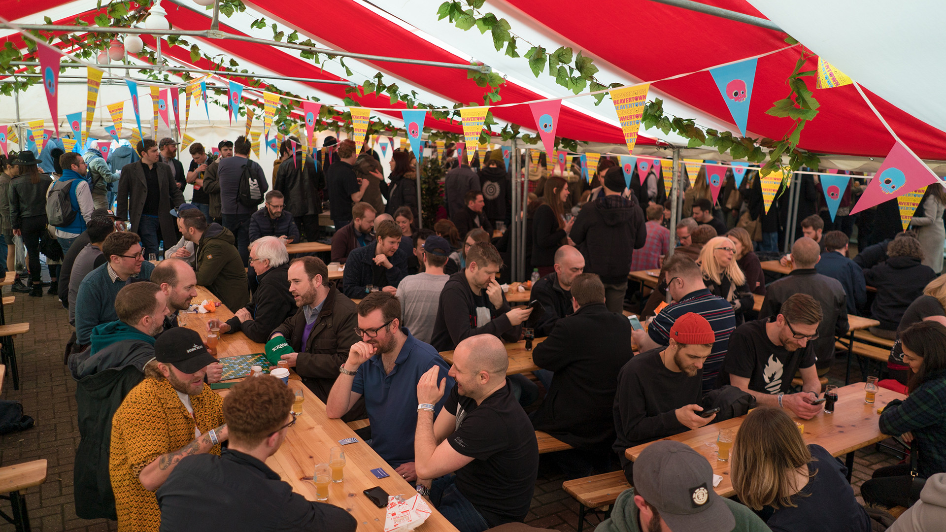 Beavertown Summer in the City