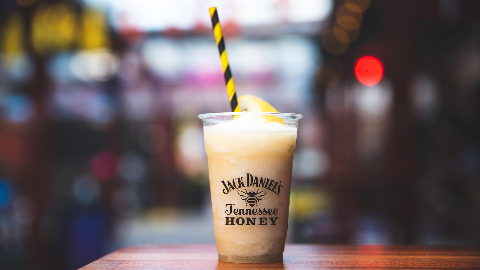 Jack Daniel's at Dinerama