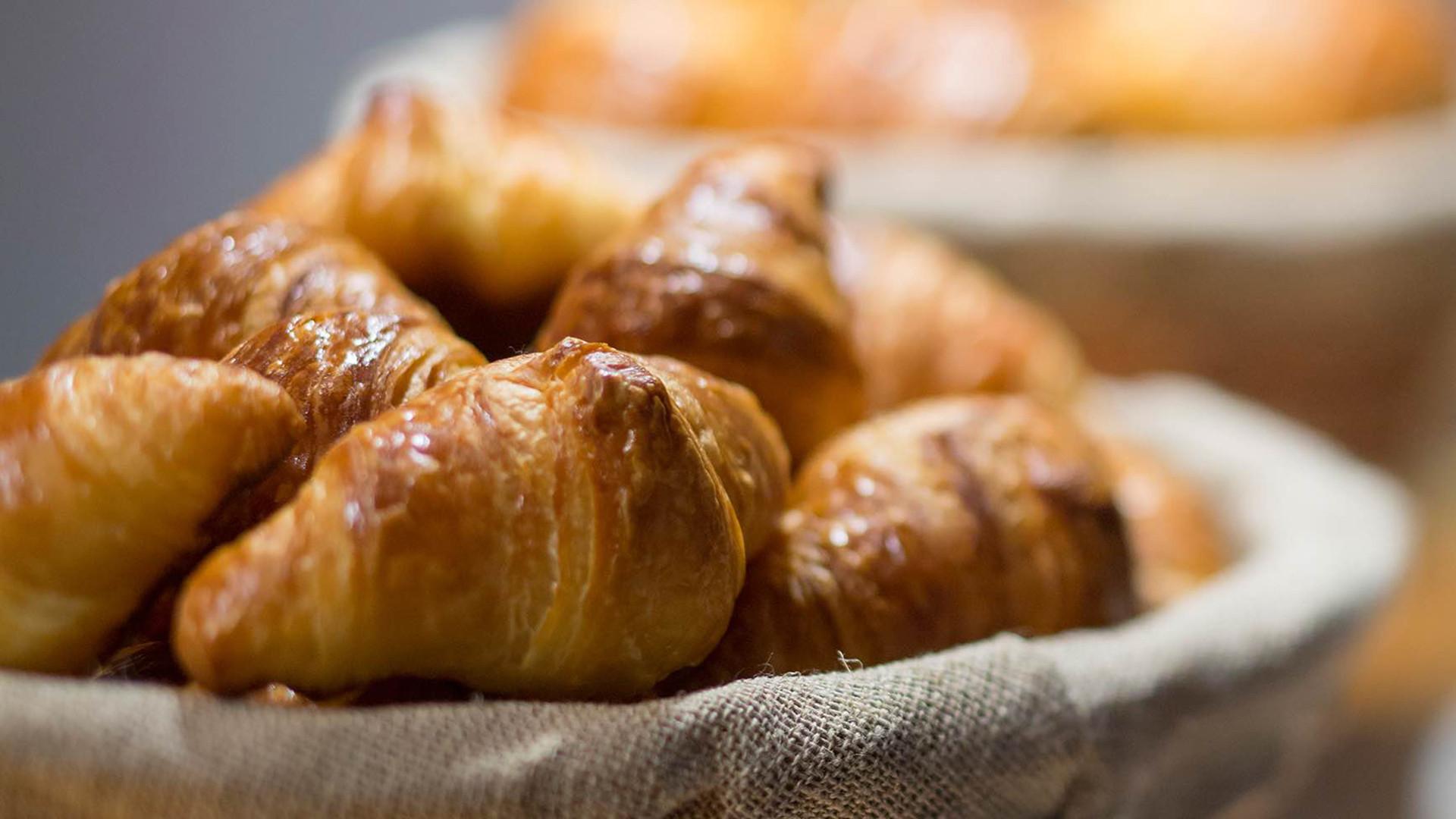 PAUL croissant