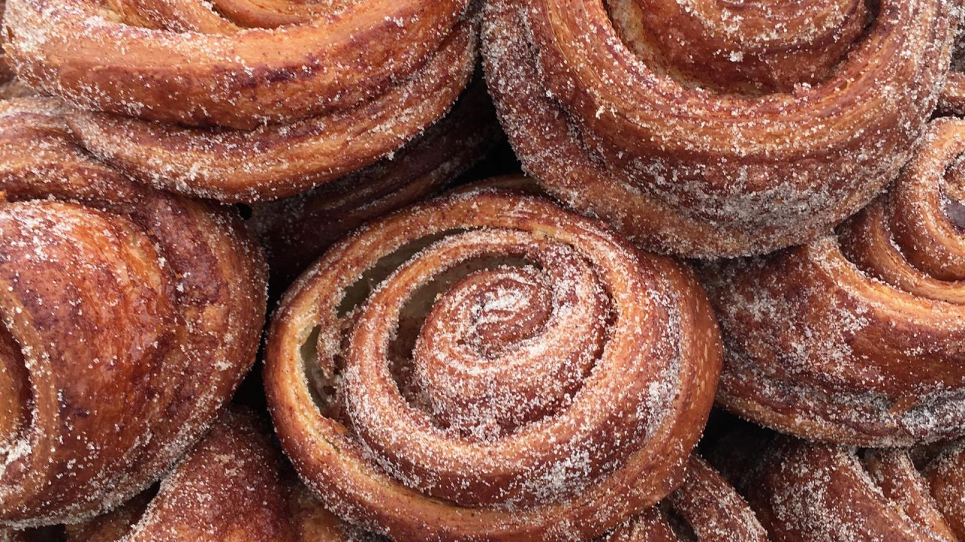 Soho restaurant guide: Gail's bakery