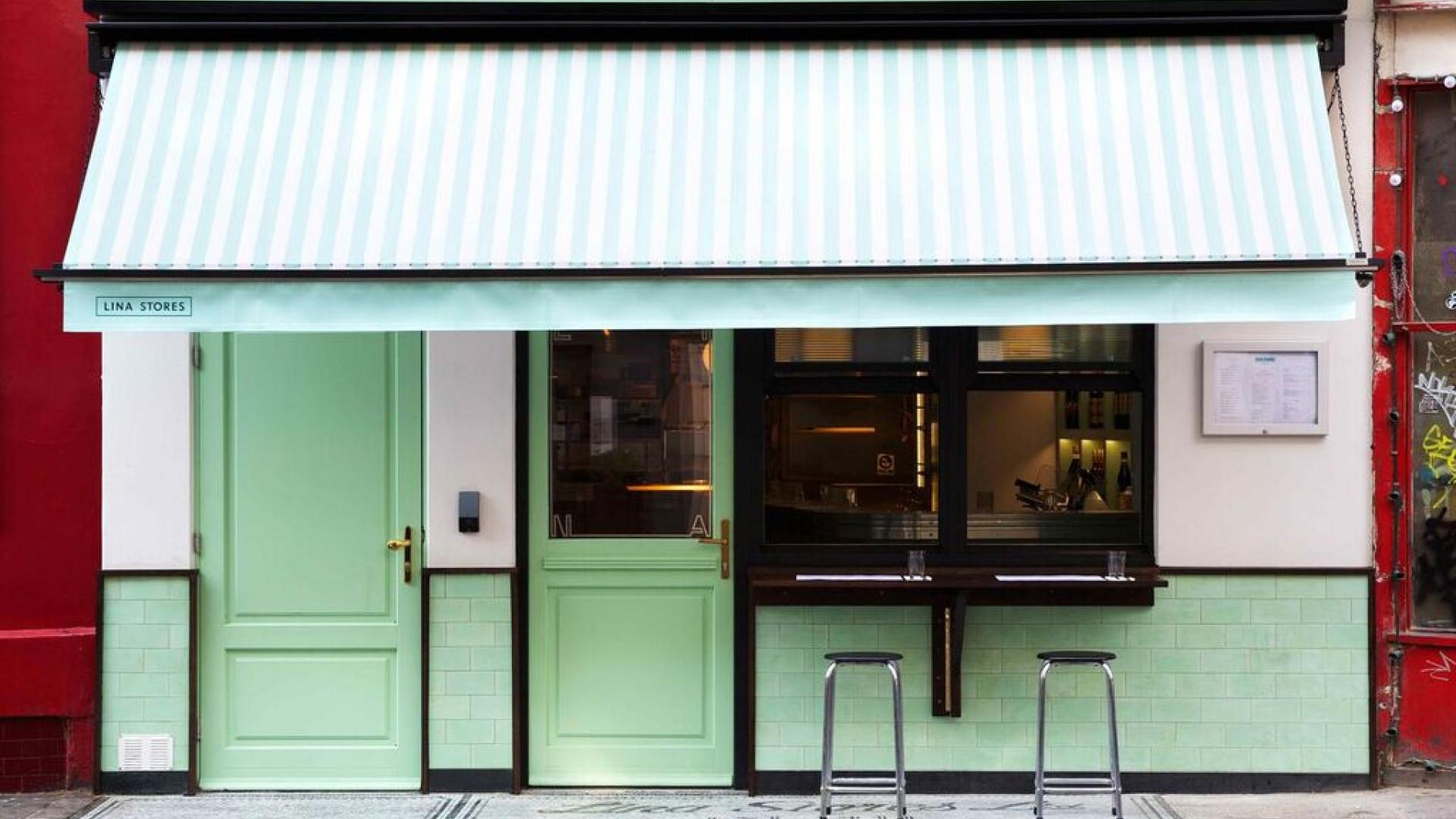 Soho restaurant guide: Lina Stores