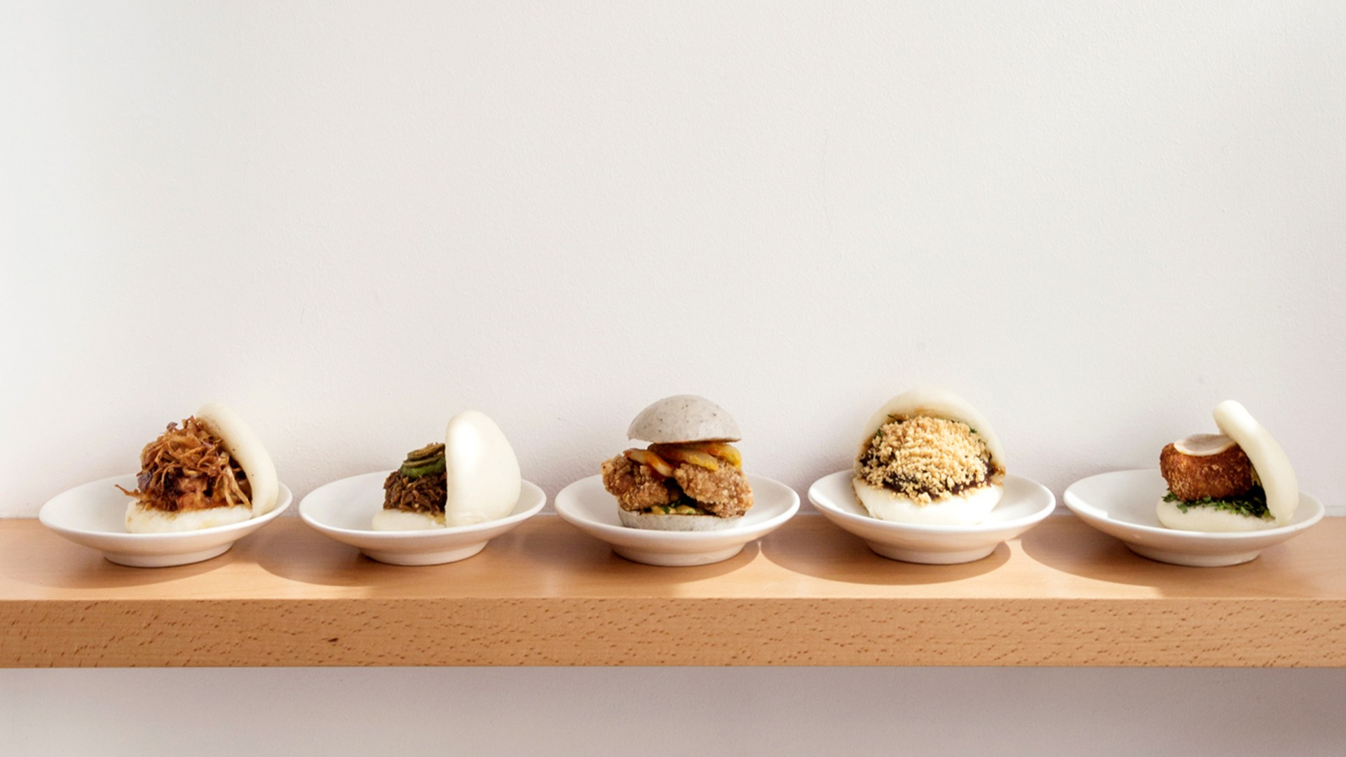 Soho restaurant guide: BAO Soho