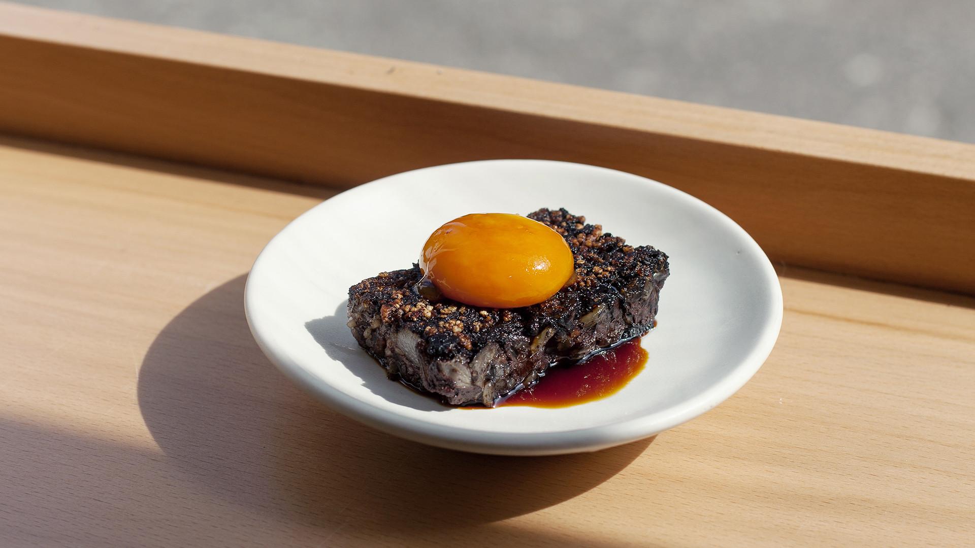 Soho restaurant guide: BAO Soho