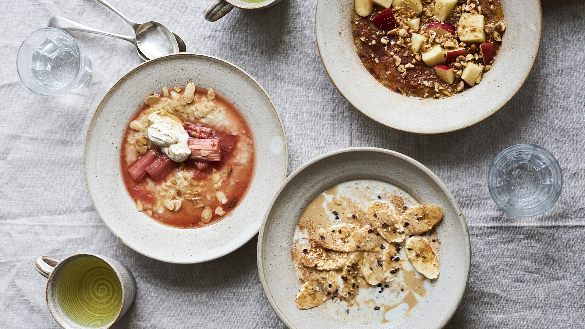 Best breakfasts in London: 26 Grains