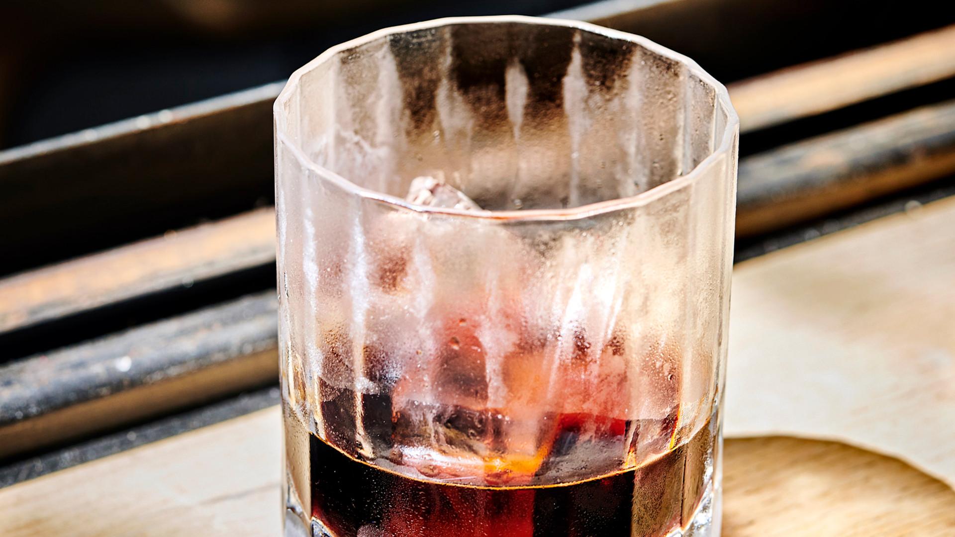 Drink at 10 Heddon Street in Mayfair