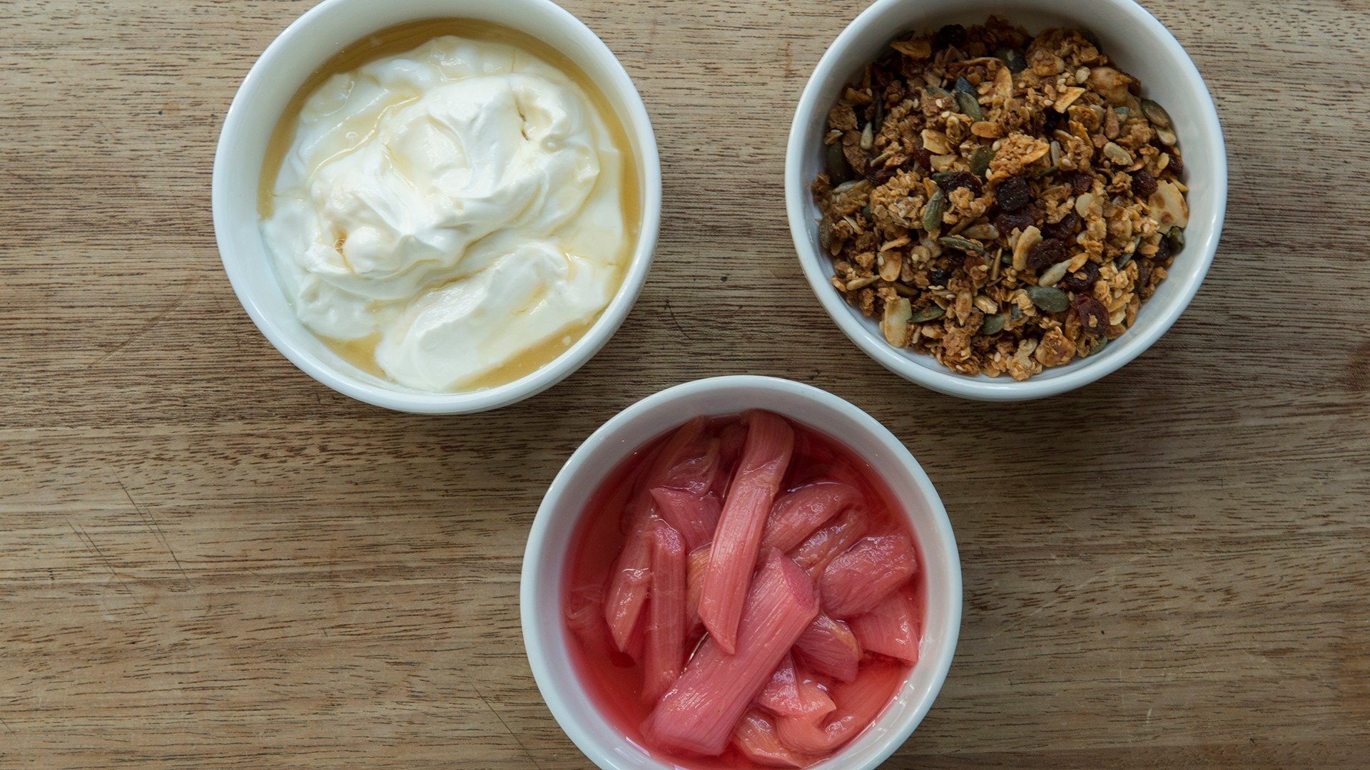 Sustainable restaurants London: Clerkenwell Kitchen