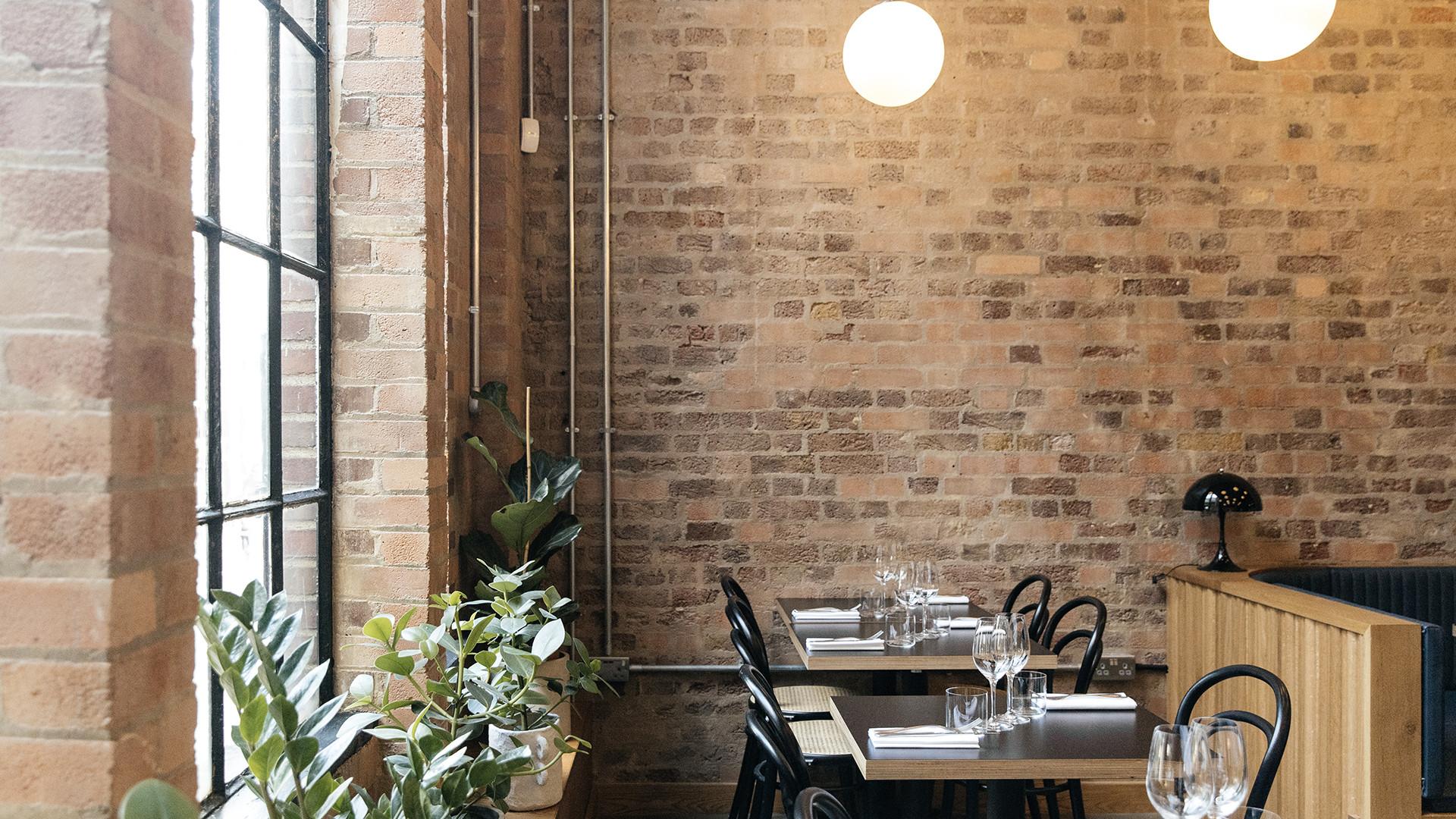 Flor, London Bridge: restaurant review