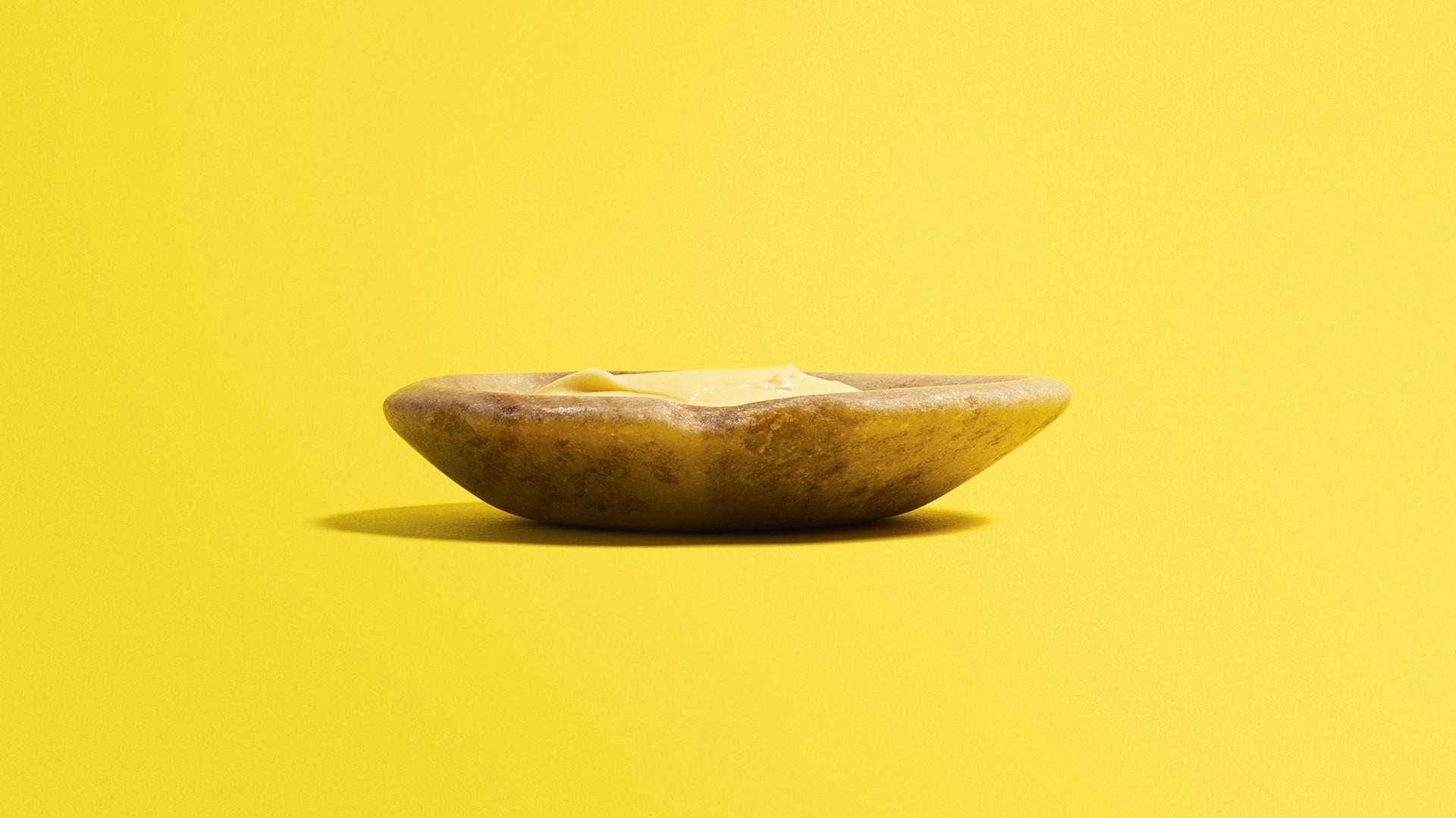 Robuchon potato