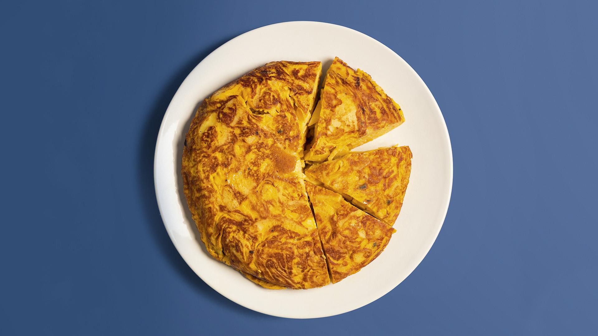 Maria's Tortilla