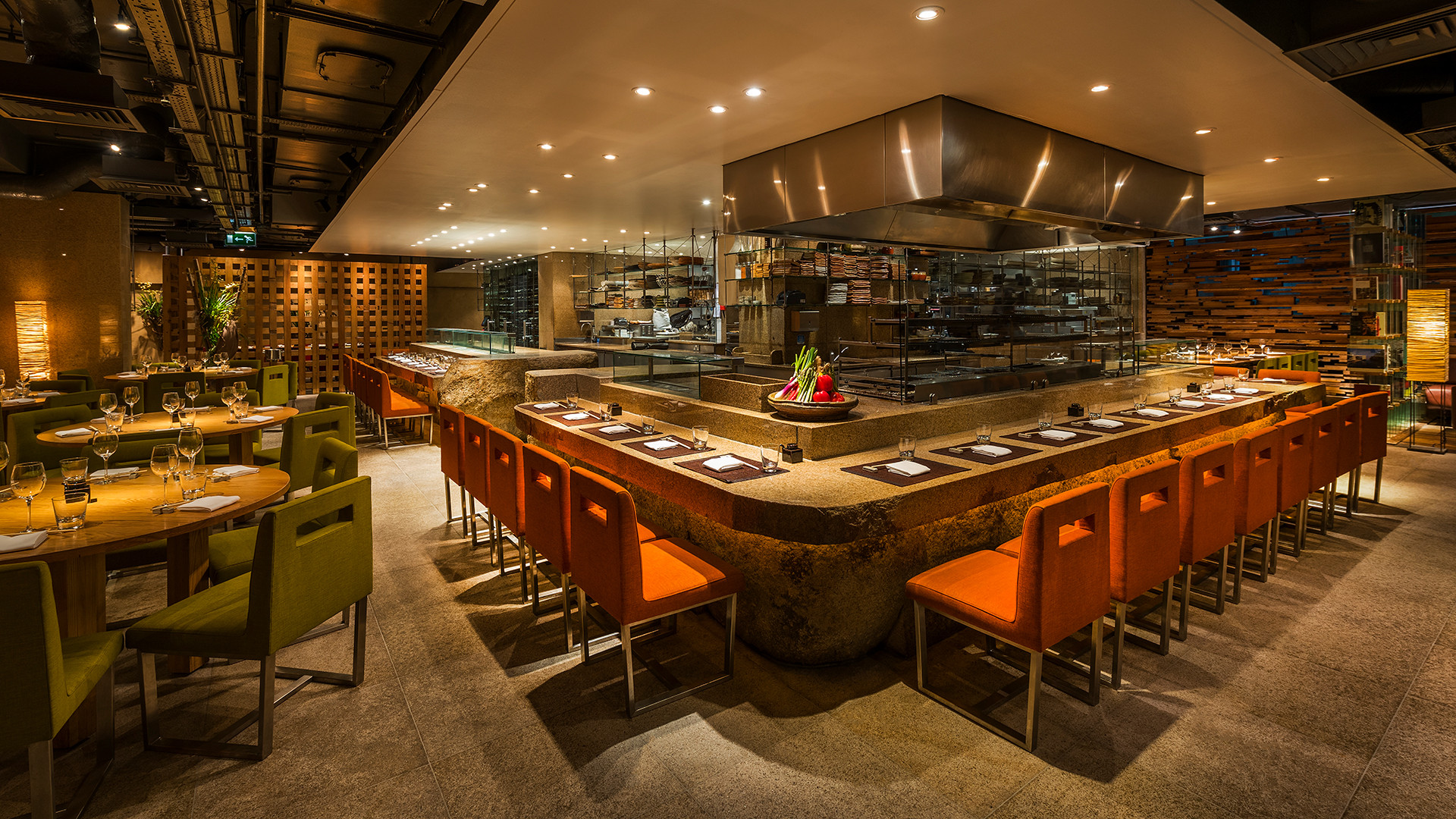 London's best Japanese restaurants – Zuma