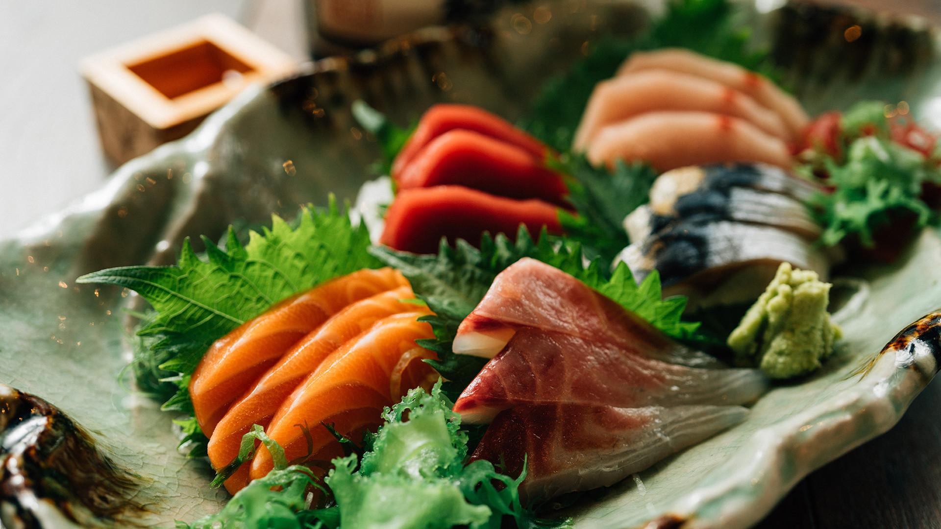 London's best Japanese restaurants – Atari-Ya
