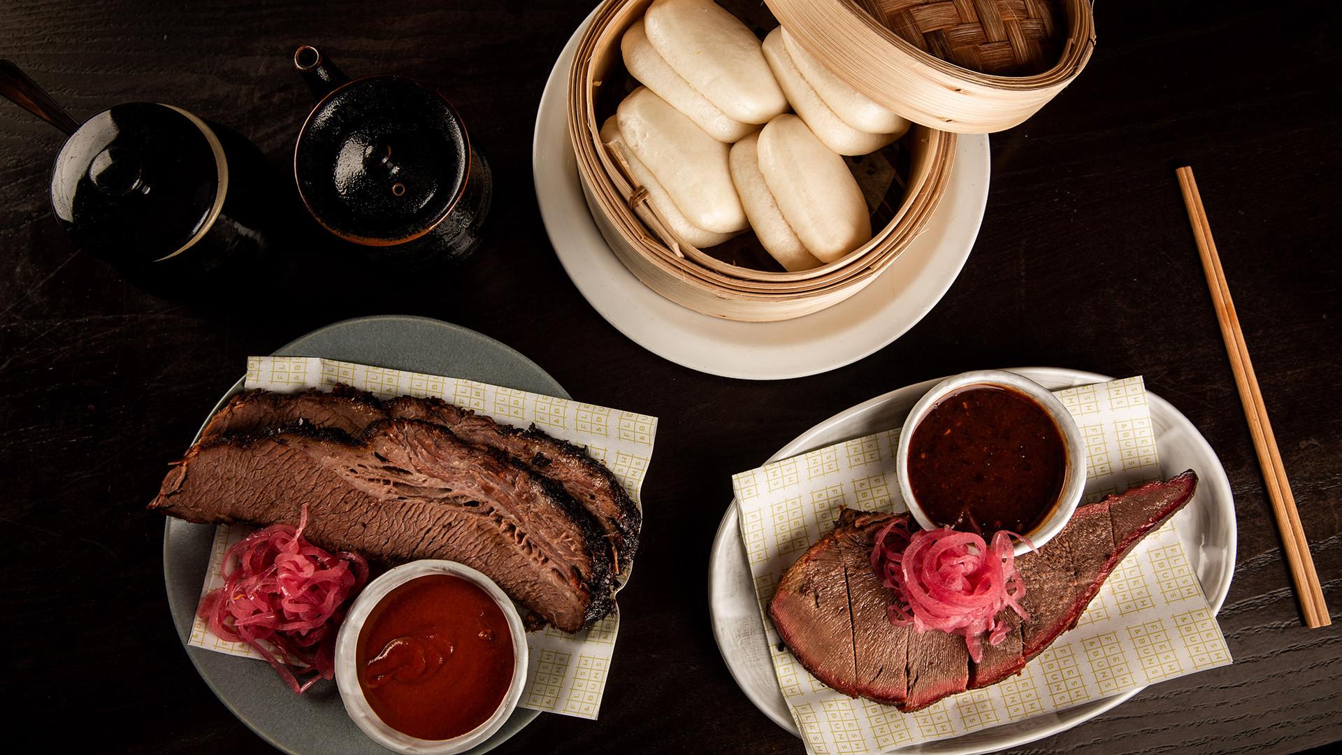 London's best Japanese restaurants – Flesh & Buns