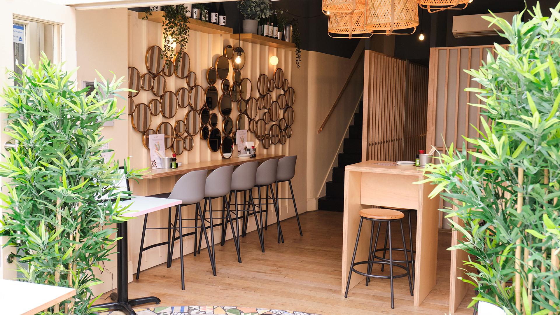 London's best Japanese restaurants – Jidori