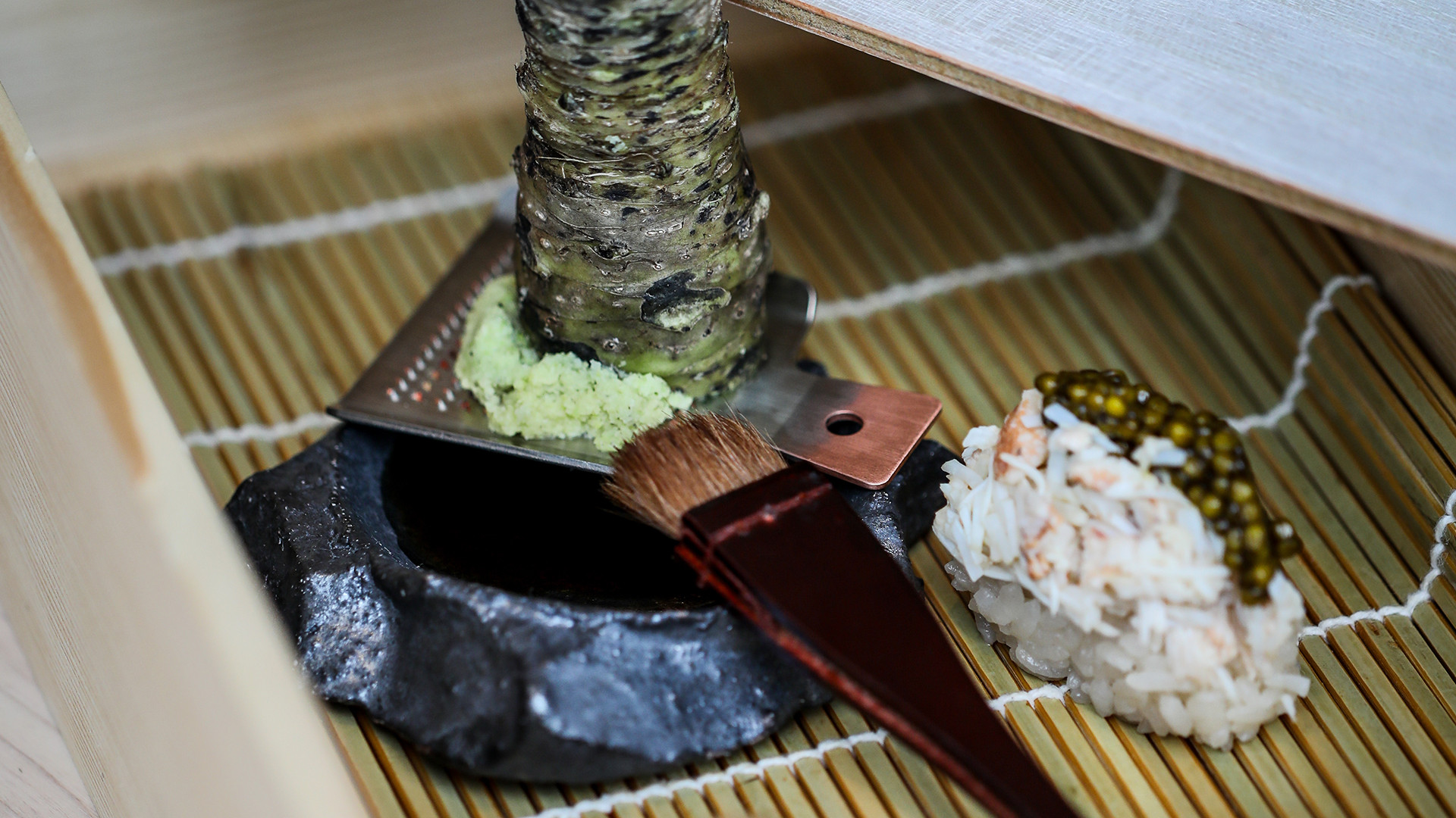 London's best Japanese restaurants – Endo at Rotunda