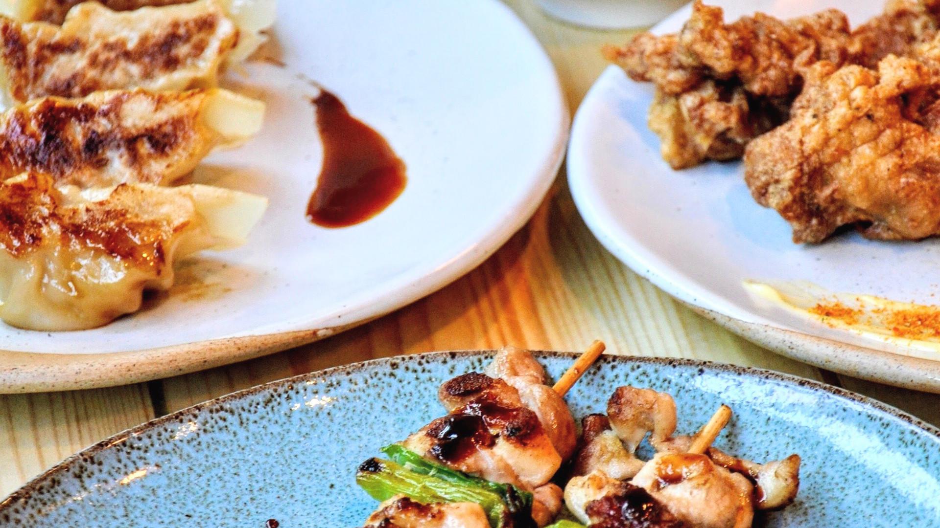 London's best Japanese restaurants – Hinata