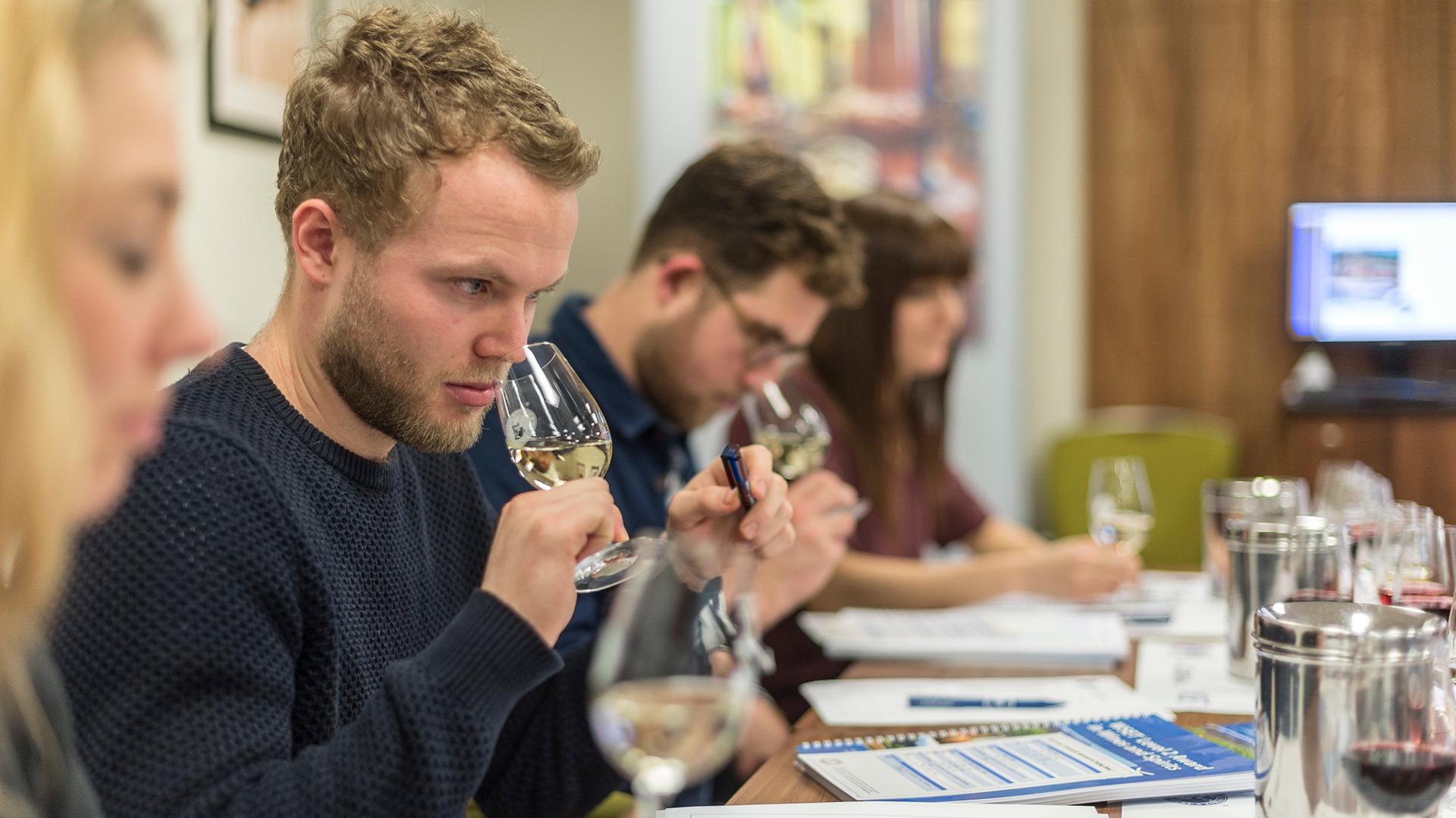 WSET Wine Education Week