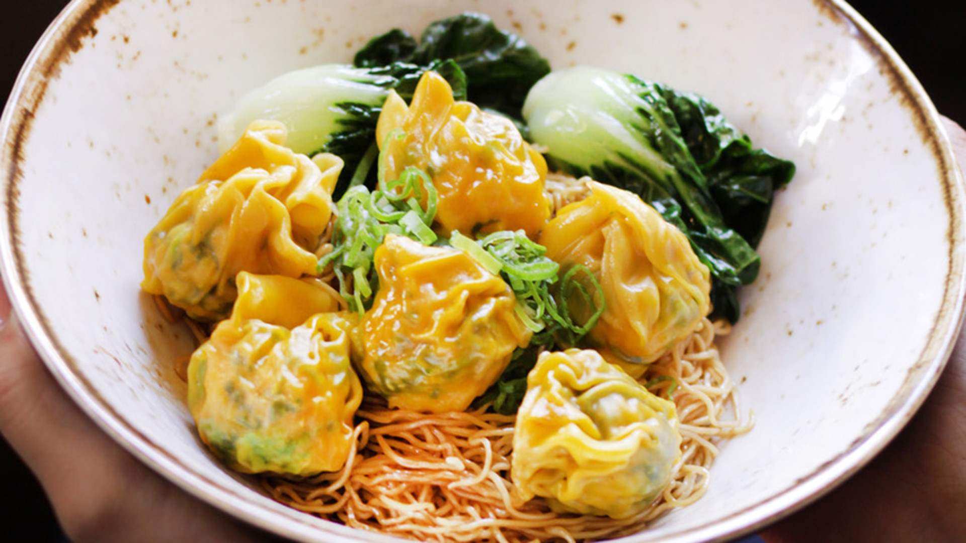 BaoziInn, London Bridge: restaurant review - wontons