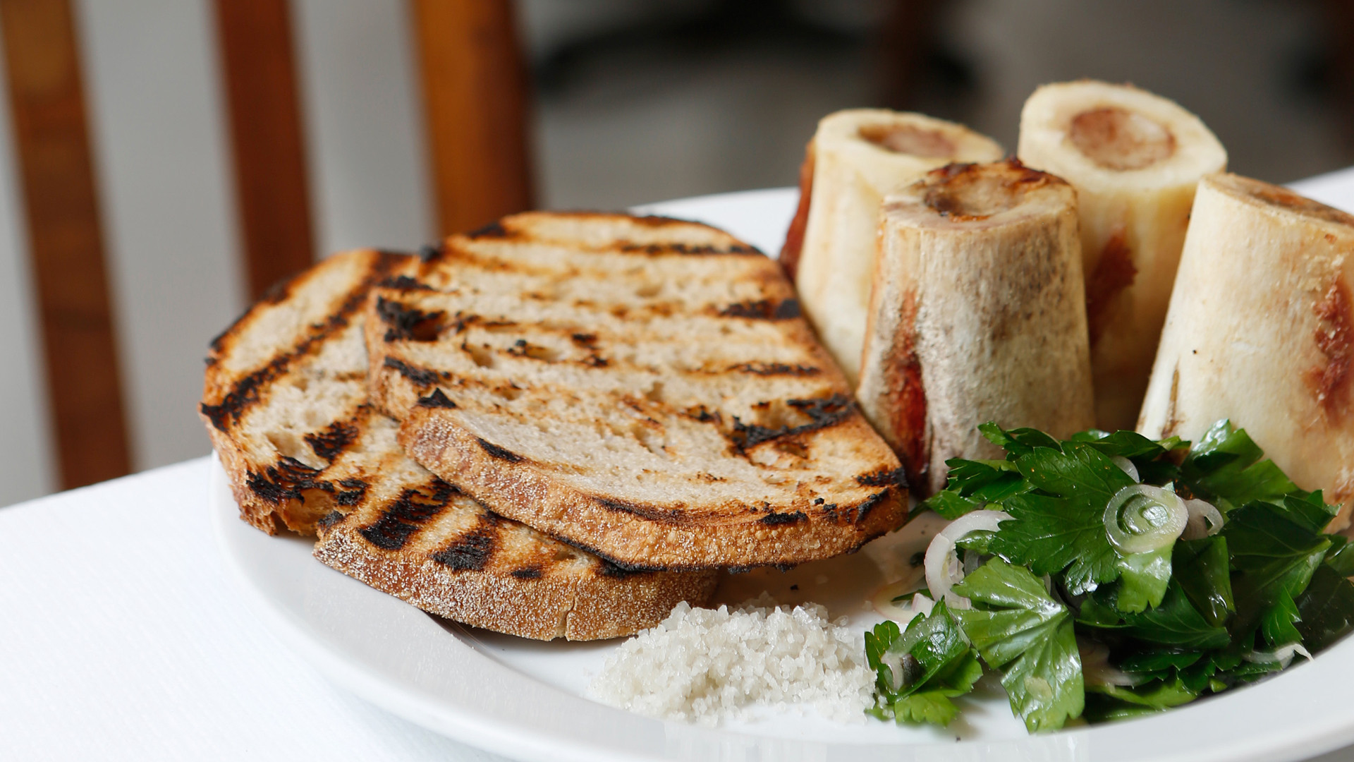 London's best nose-to-tail restaurants – St. John