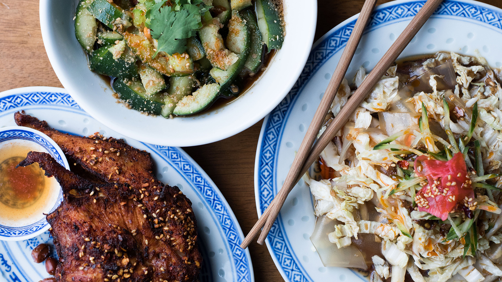 London's best nose-to-tail restaurants – Chinese Laundry