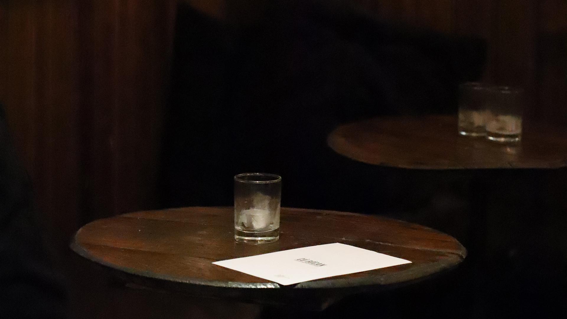 London's best basement bars: The Vault