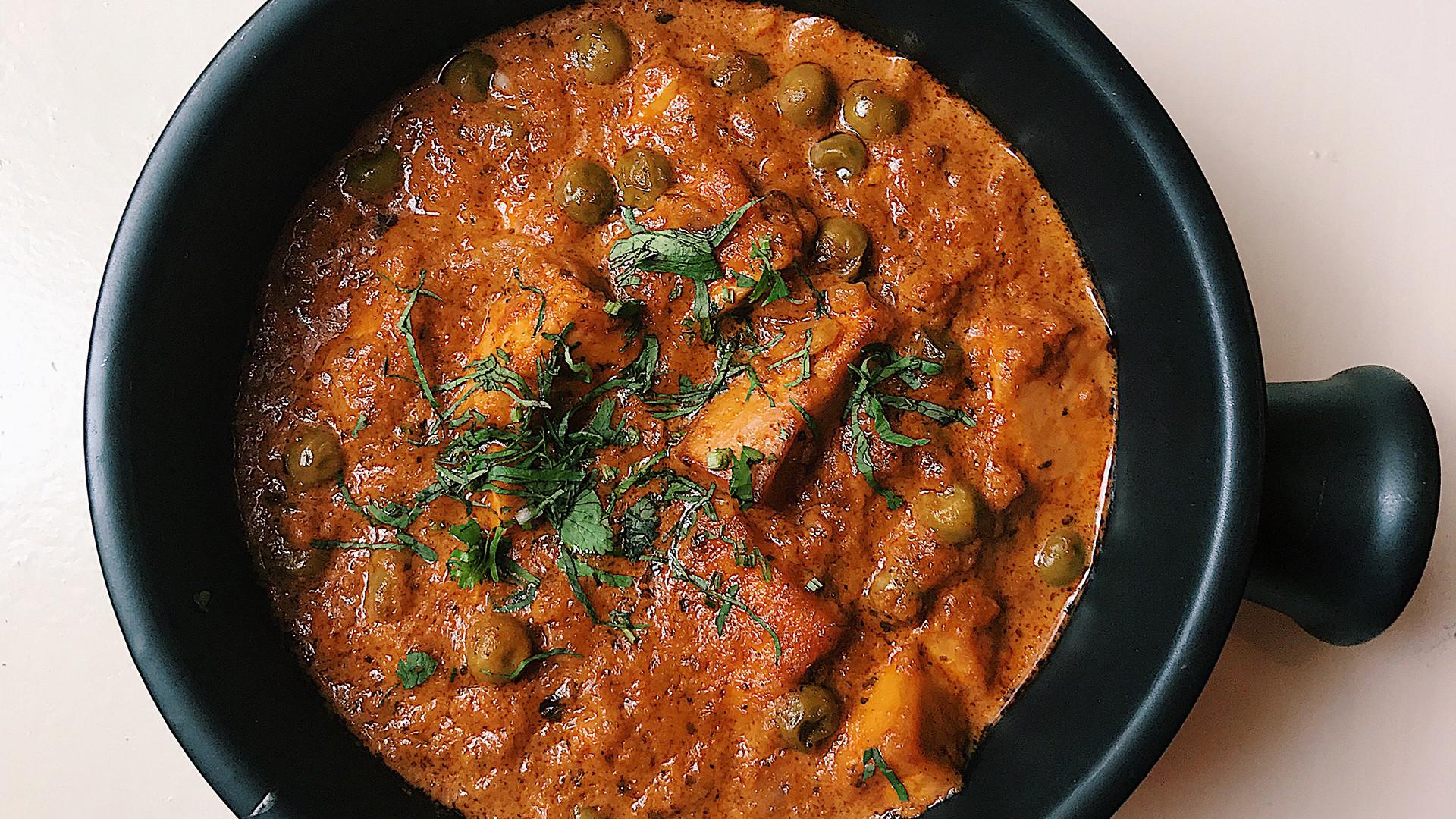 Curry Curry Bang Bang