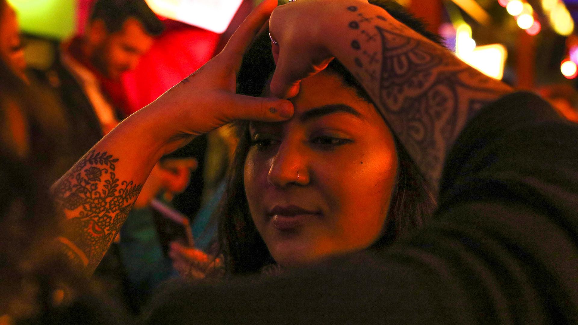 Celebrate Diwali with Dishoom at Dinerama