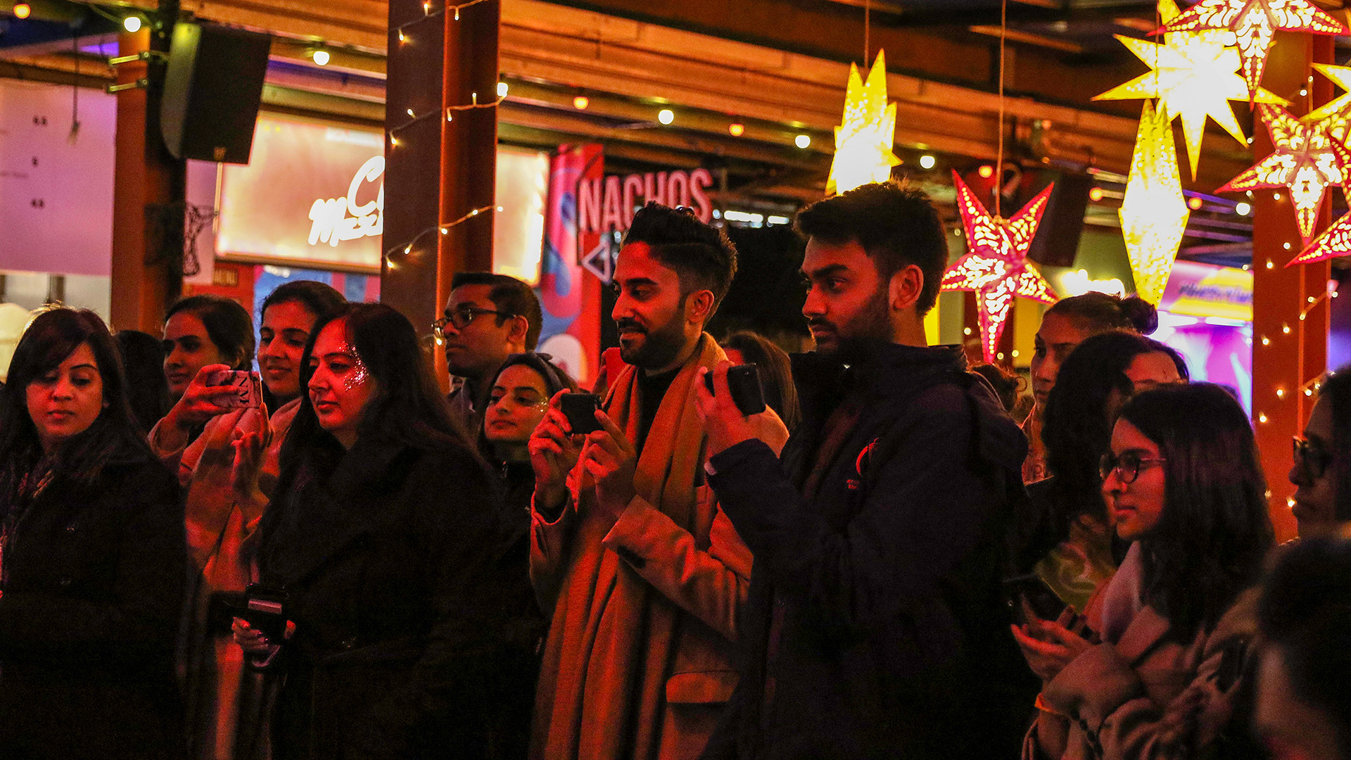Celebrate Diwali with Dishoom at Dinerama