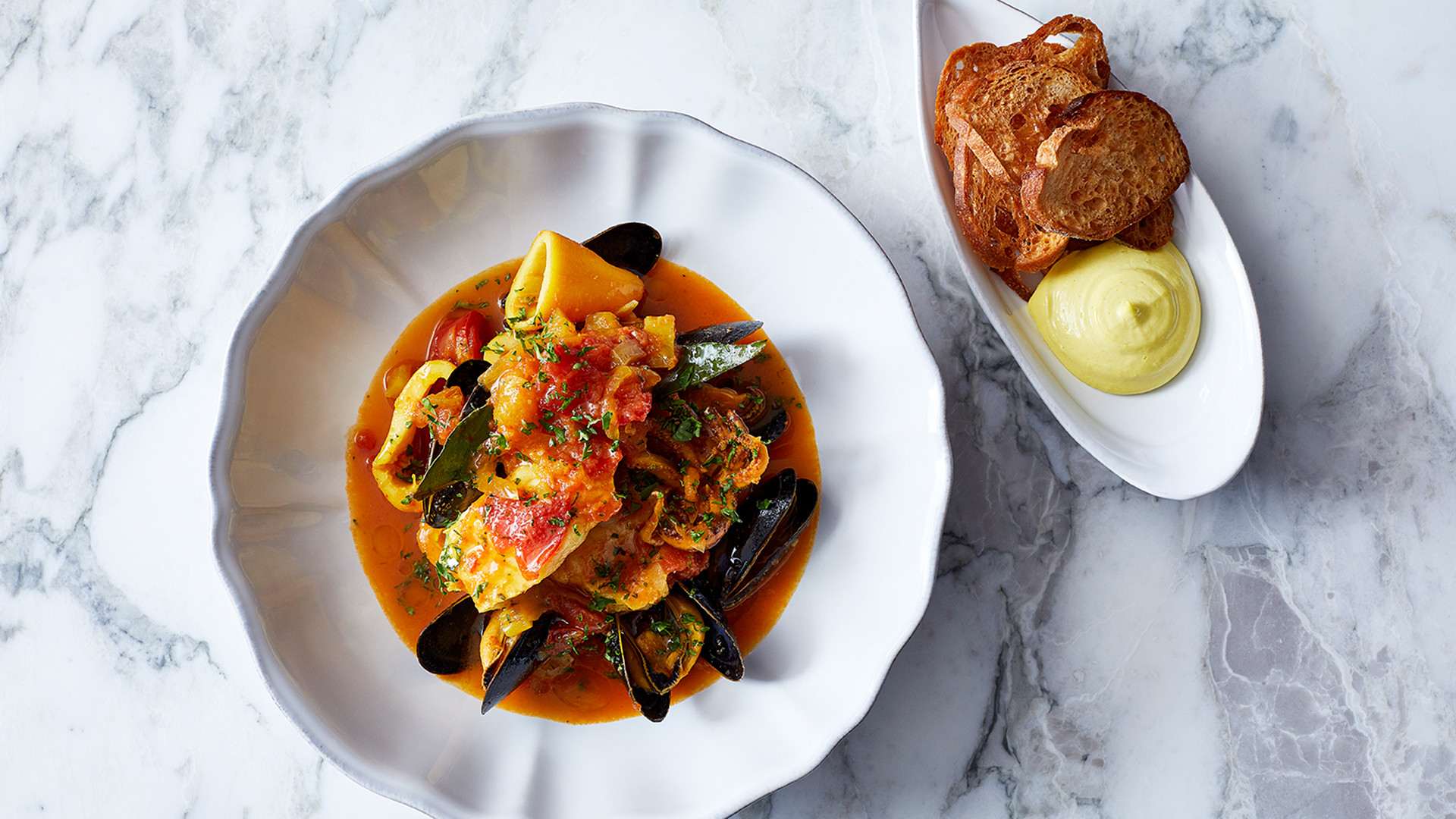 London's best seafood restaurants – Siren