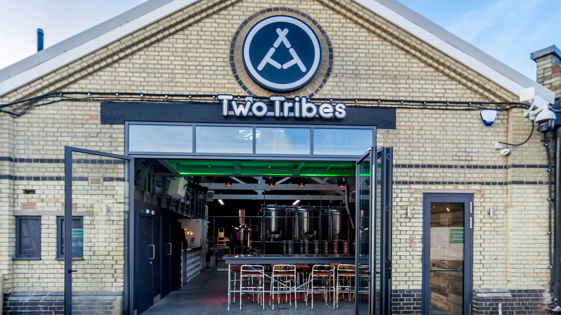Best places to eat and drink in King's Cross: Two Tribes