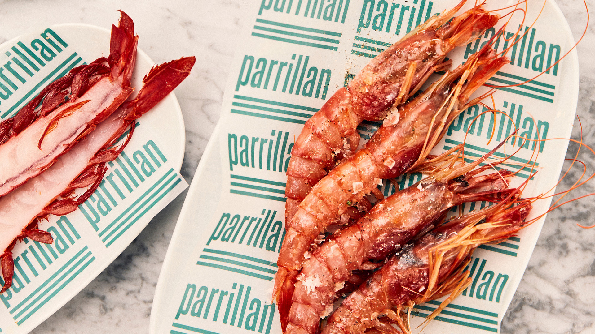 Best places to eat and drink in King's Cross: Parillan