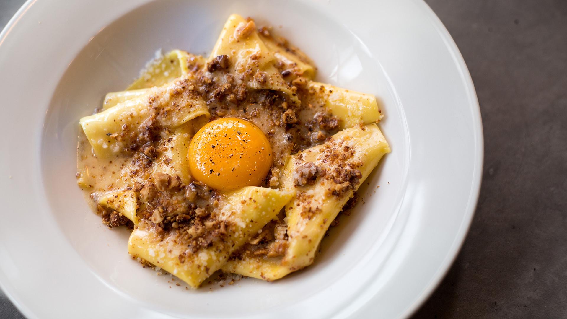 Best pasta restaurants in London – Bancone