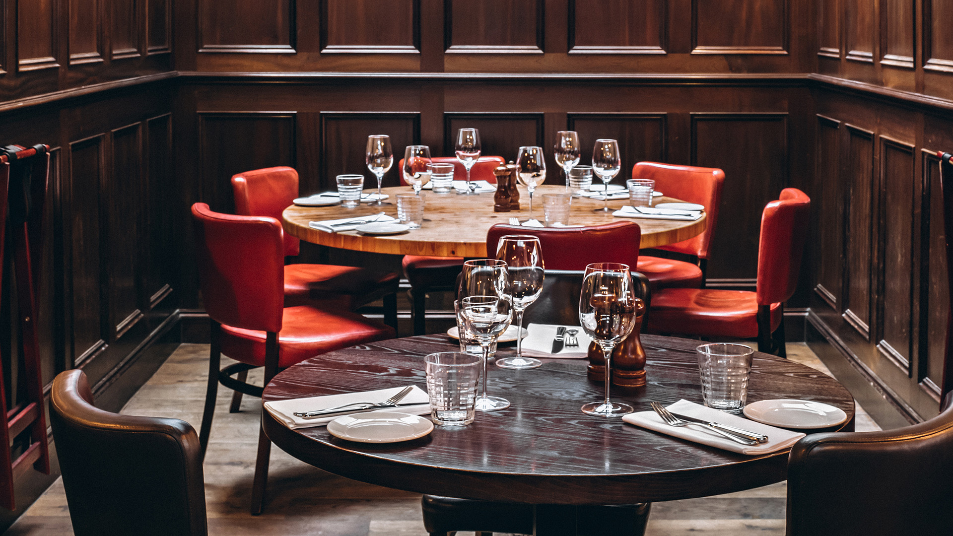 Best steak restaurants in London – Goodman
