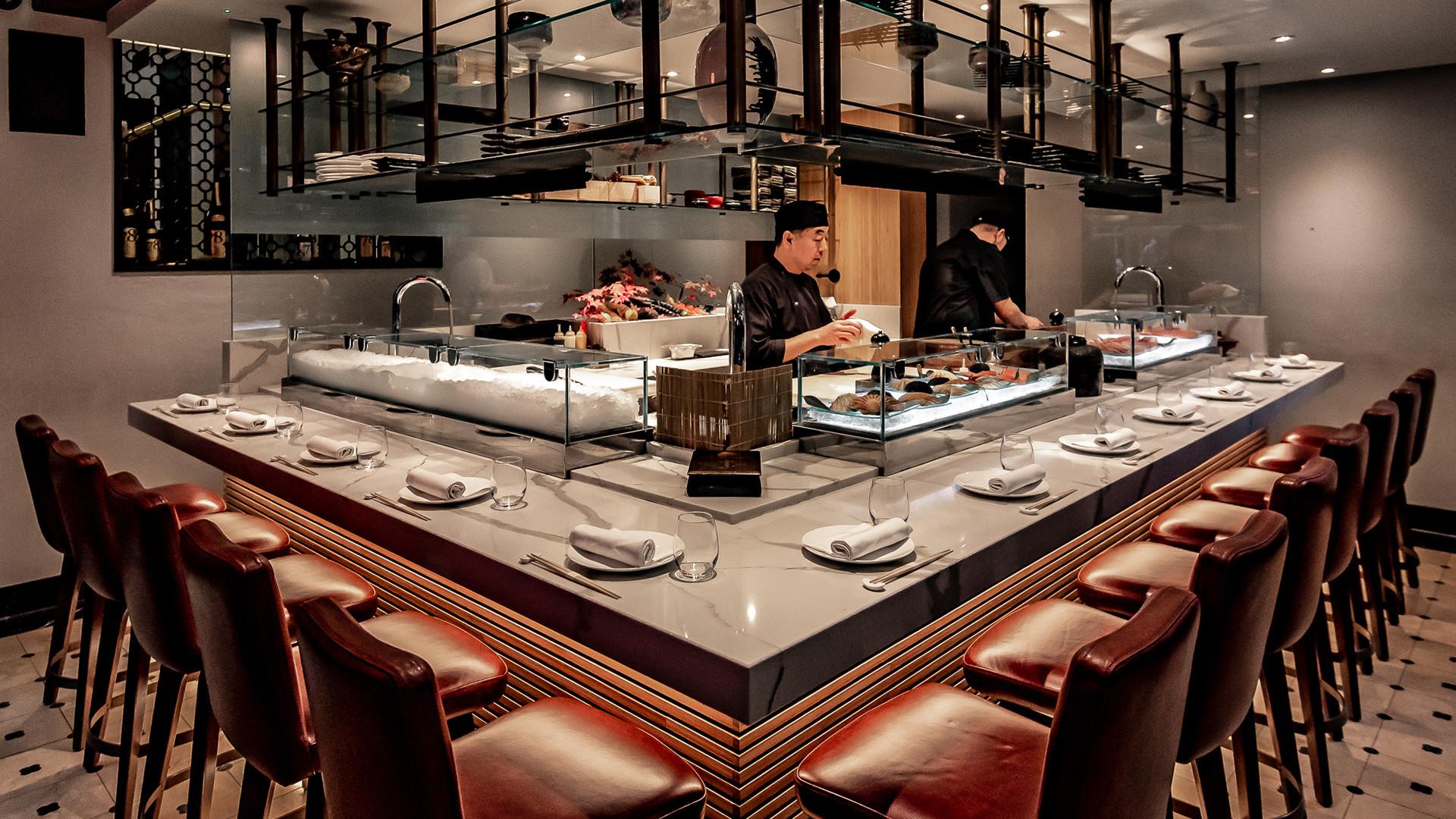 Dinings SW3 x Alvaro Clavijo