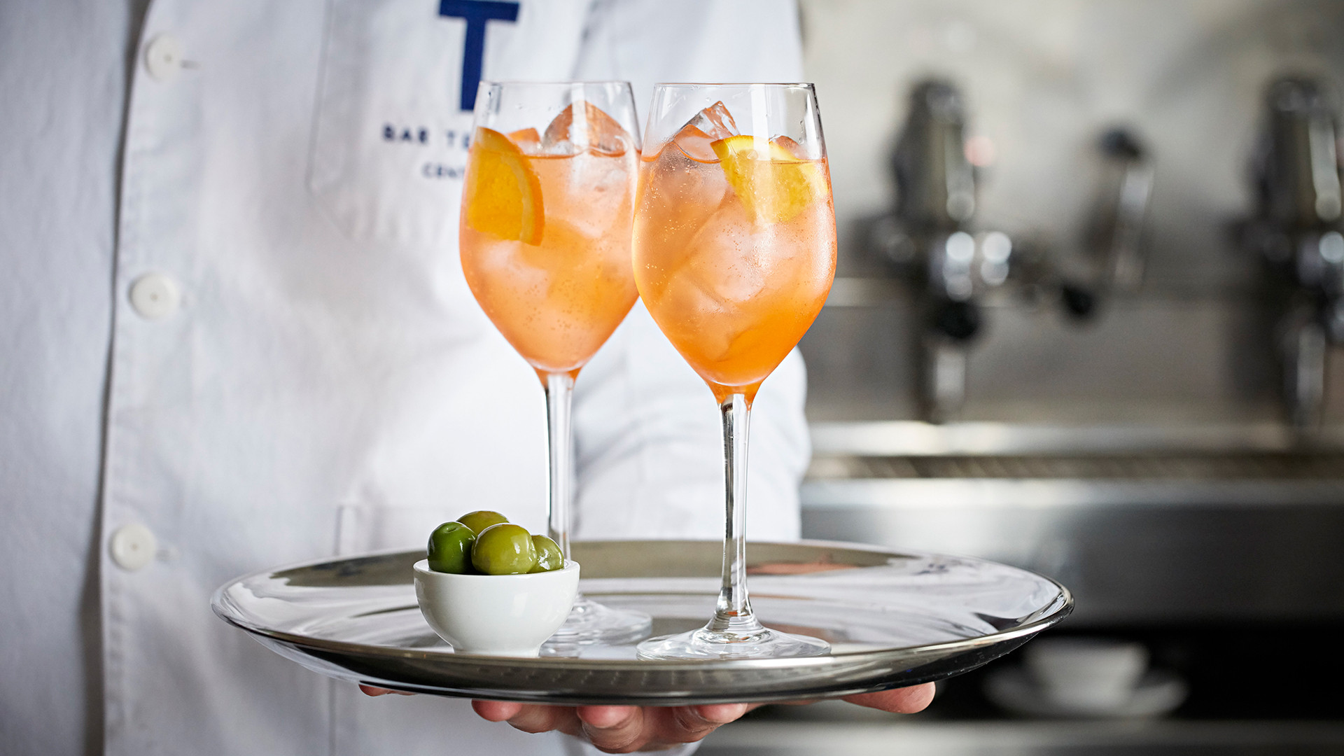London's best aperitivo bars – Bar Termini