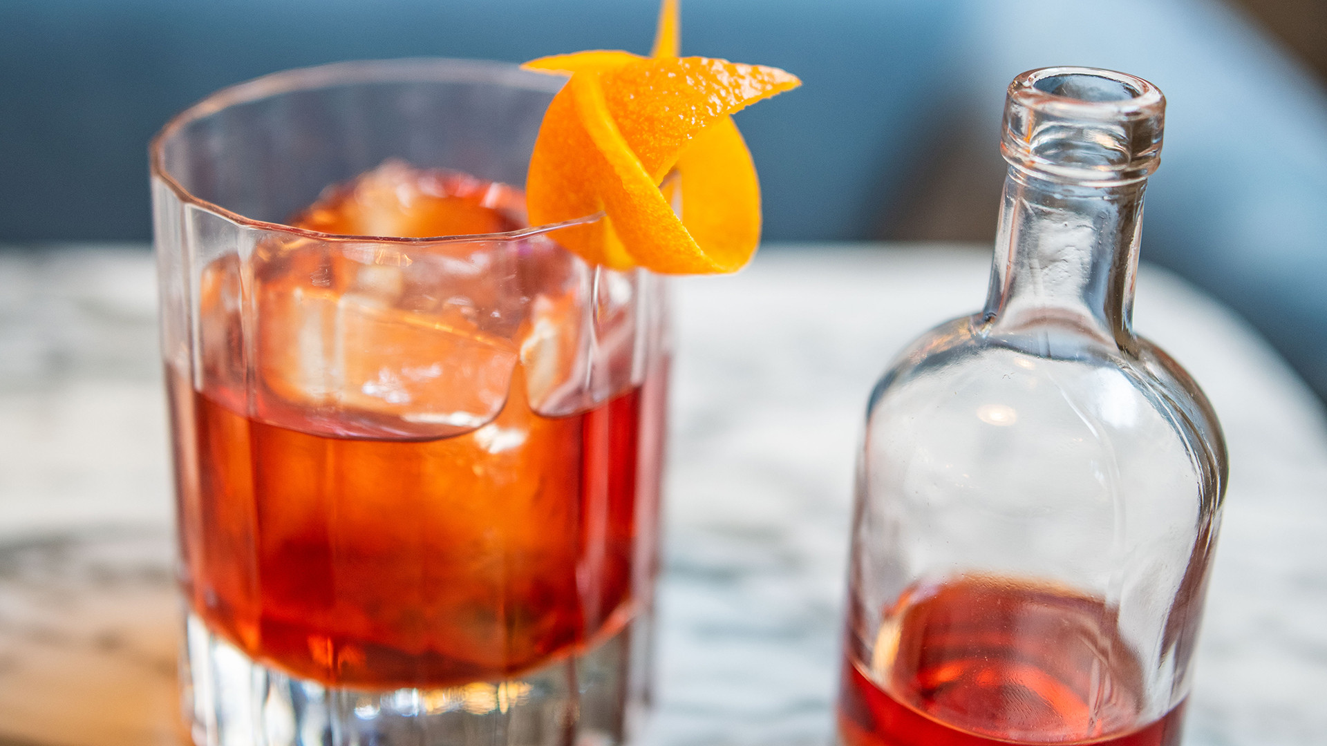 London's best aperitivo bars – Lino