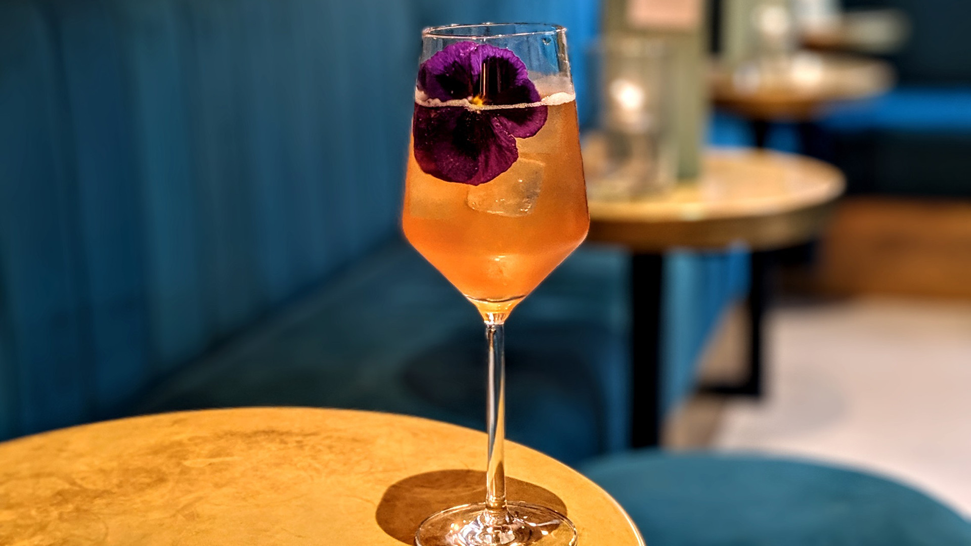 London's best aperitivo bars – Heads + Tails