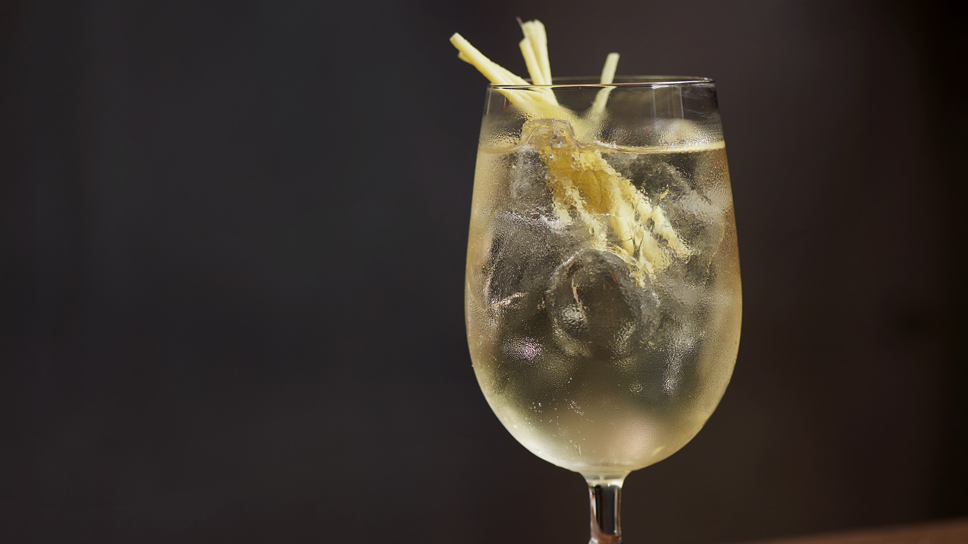 The cocktails at Officina 00 are well worth exploring