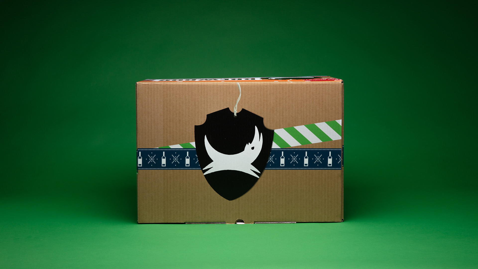 BrewDog Premium advent calendar, £75