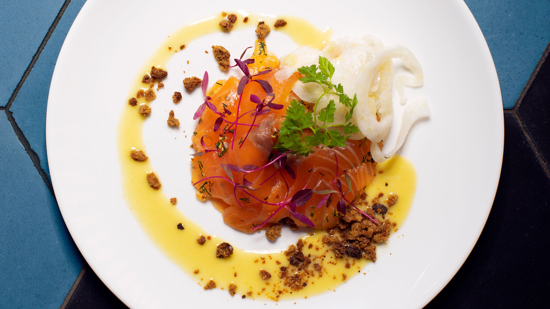 Best restaurants Shoreditch – Hoi Polloi