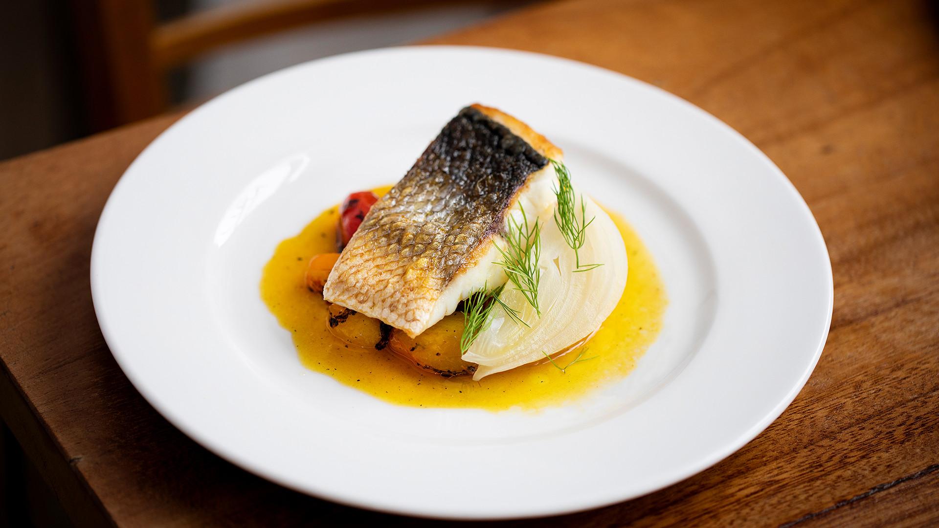 Best restaurants Shoreditch – Brawn