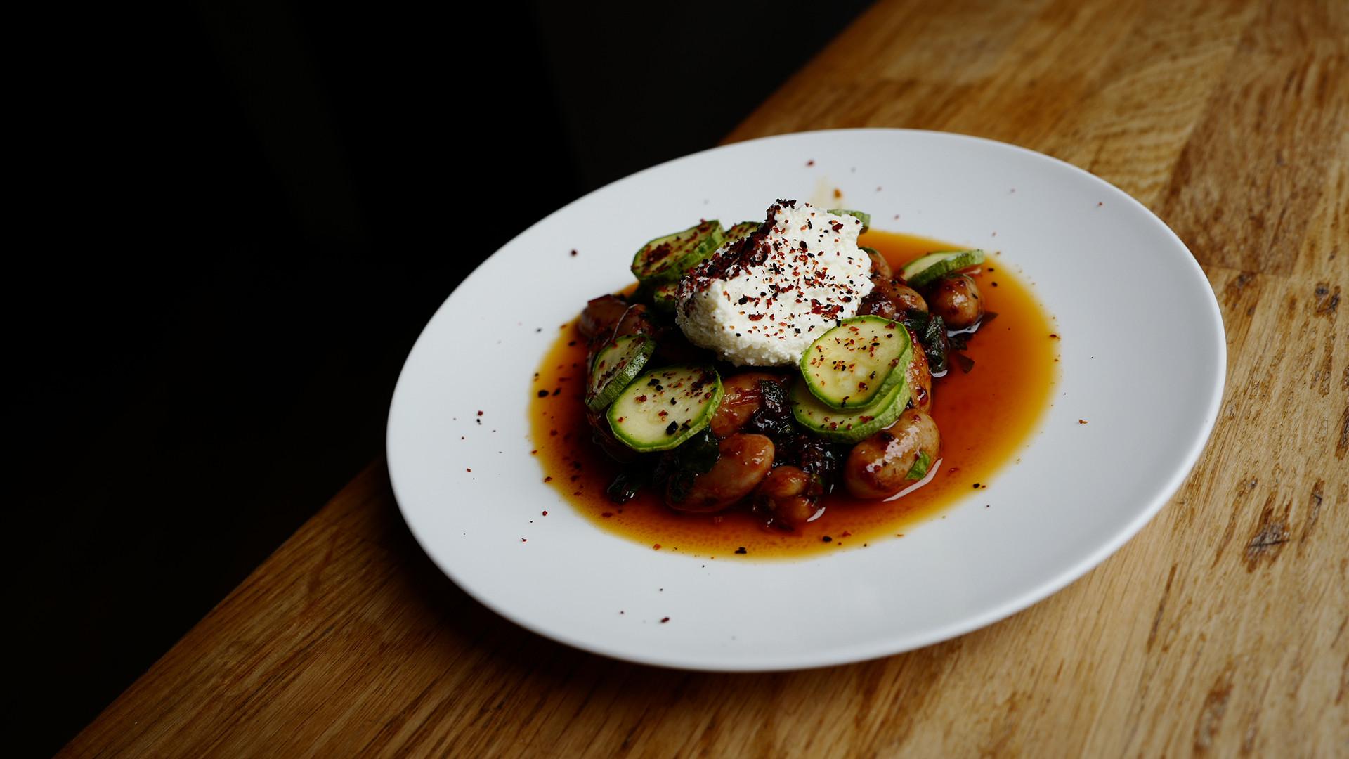 Best restaurants Shoreditch – Leroy