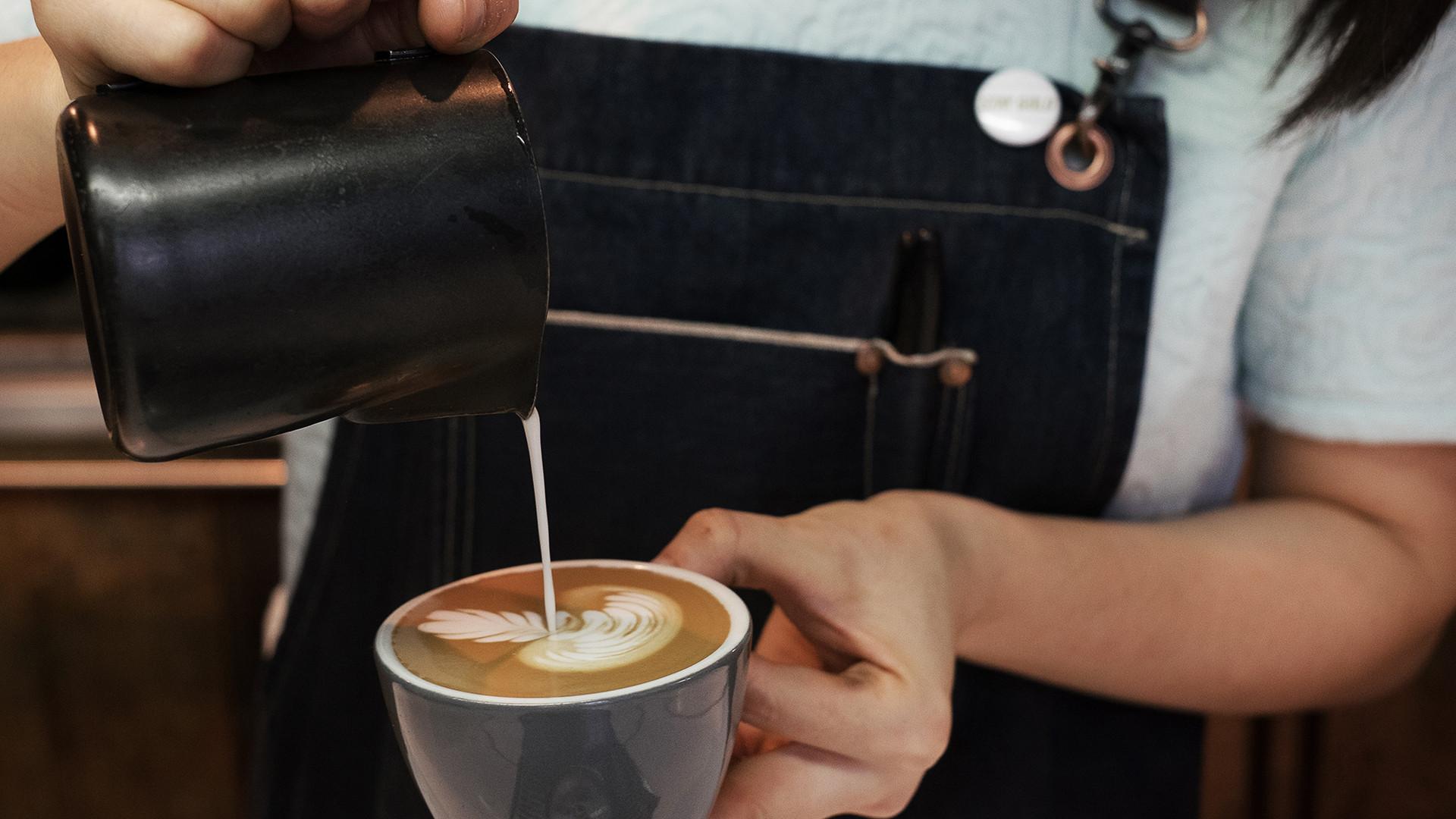 Best restaurants Shoreditch – Ozone Coffee