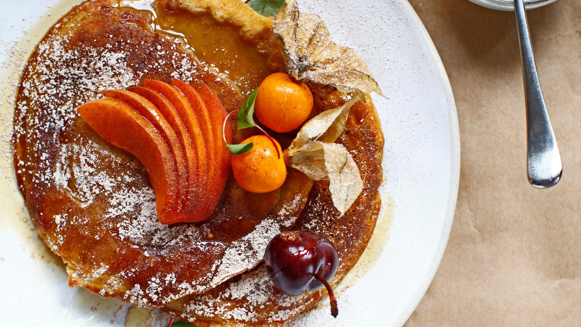 Best restaurants Shoreditch – Andina