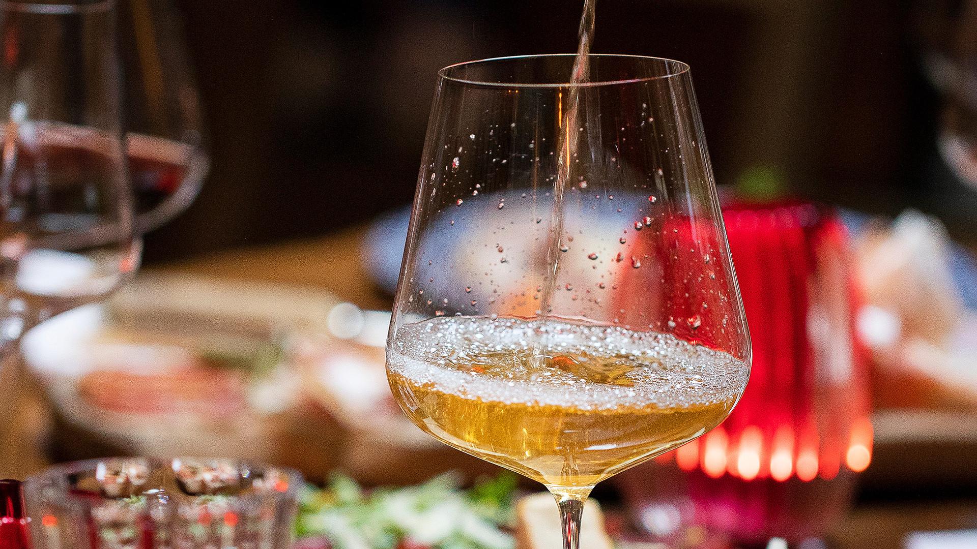Best restaurants Shoreditch – Passione Vino